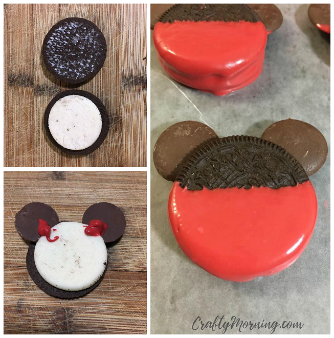 mickey-mouse-oreos-treat-for-kids