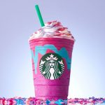 OMG, the Starbucks Unicorn Frappuccino Officially Exists