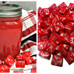Red Starburst Moonshine Recipe