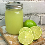 Margarita Moonshine Recipe