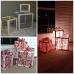 DIY Wood Christmas Presents