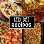 Best Keto Diet Recipes