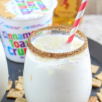 Cinnamon Toast Crunch Cocktail