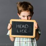 How to Keep Lice Out of Your Kids Hair at School