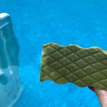 How to Clean Your Entire Pool with a Magic Eraser