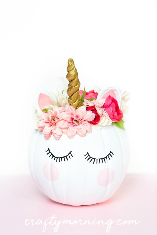 Design Cute Pumpkin Painting Ideas