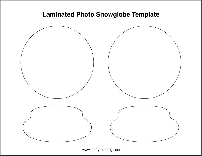 It's just a photo of Printable Ornaments Template intended for star