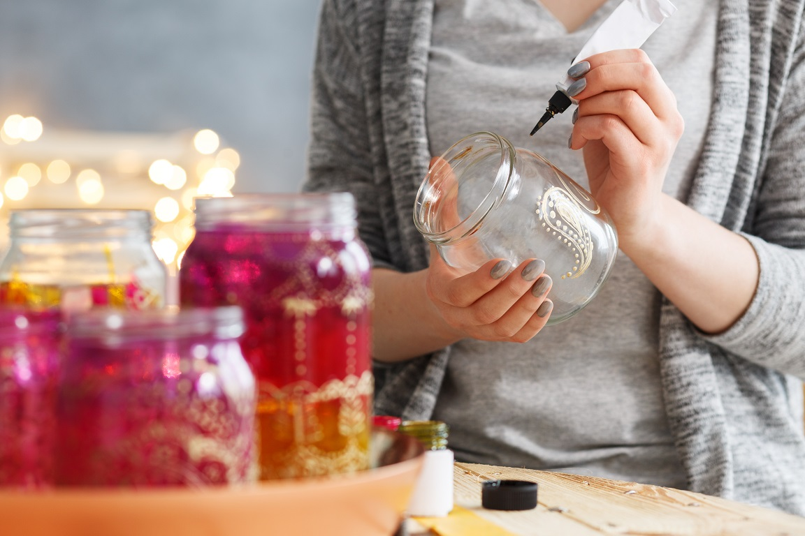 How to Turn Your Crafts into Profits