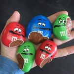 Cutest Painted Rock Ideas