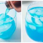 Blue Margaritas