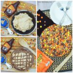 No Bake Reeses Pie- The most requested summer treat