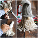 How to Make Mop Gnomes