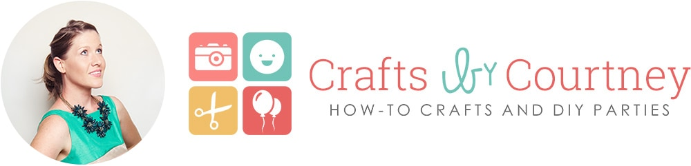 Crafts by Courtney closing graphic